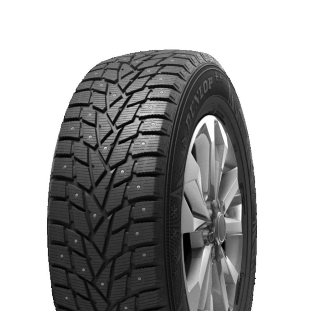 Купить Grandtrek Ice 02 XL 265/65 R17 116T, Зимние шины Dunlop