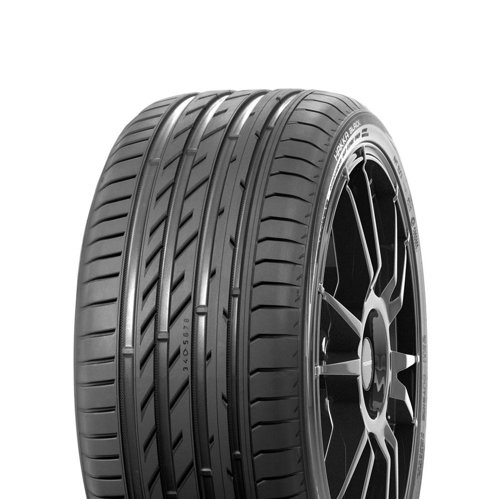 Купить Hakka Black XL 235/45 R18 98W, Летние шины Nokian