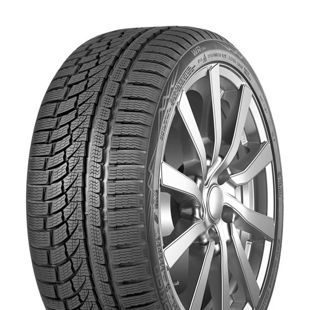 Купить WR A4 XL 255/35 R18 94V, Зимние шины Nokian