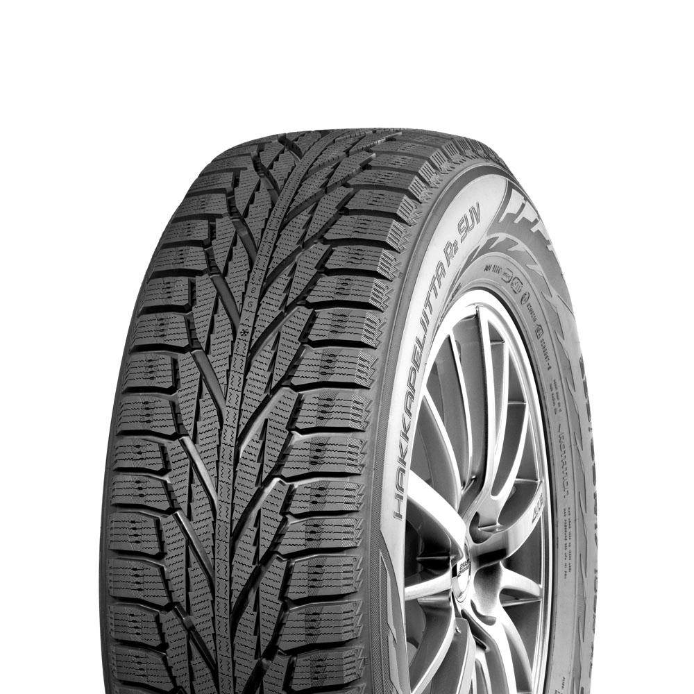 Купить Hakkapeliitta R2 SUV XL 245/55 R19 107R, Зимние шины Nokian