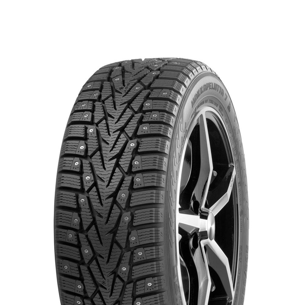 Купить Hakkapeliitta 7 SUV XL 245/55 R19 107T, Зимние шины Nokian