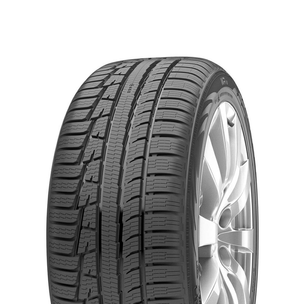 Купить WR A3 XL 245/40 R19 98V, Зимние шины Nokian