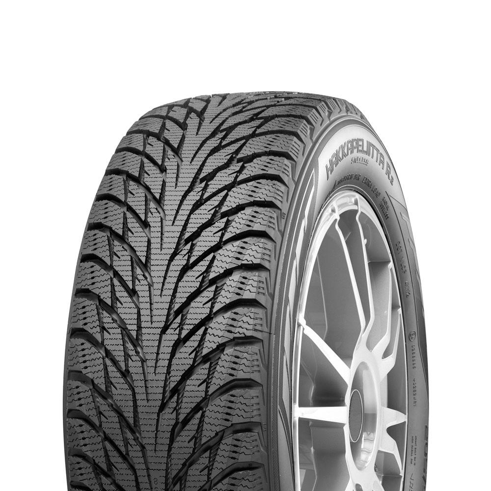 Купить Hakkapeliitta R2 Run Flat 245/45 R18 100R, Зимние шины Nokian