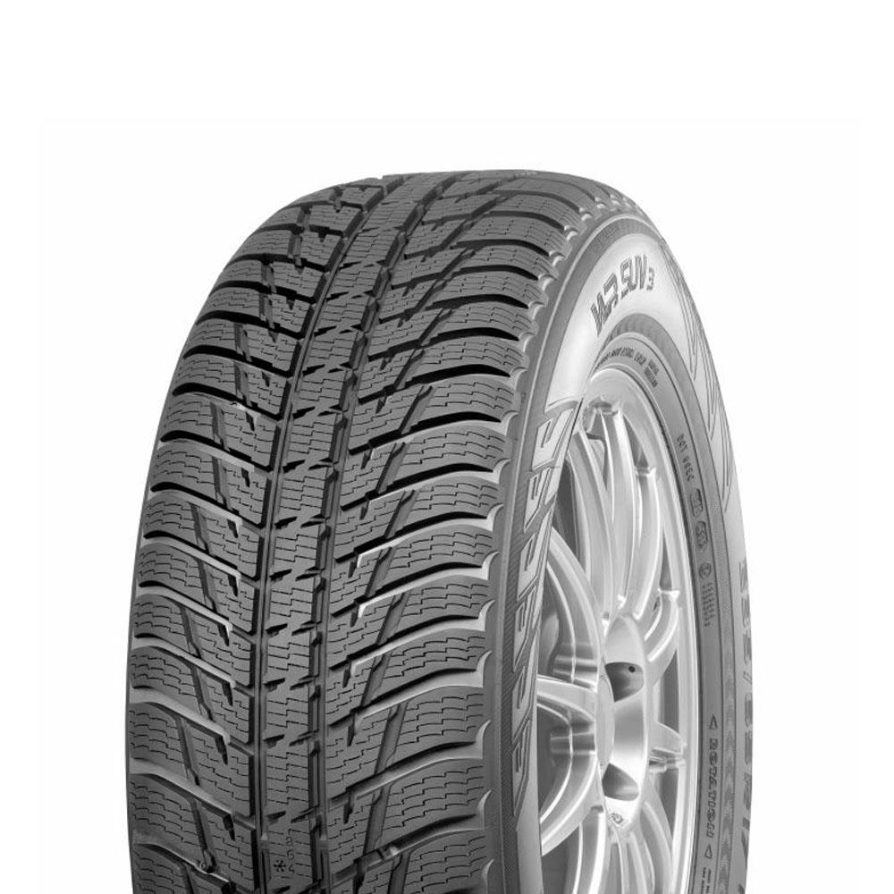 Купить WR SUV 3 XL 255/65 R17 114H, Зимние шины Nokian