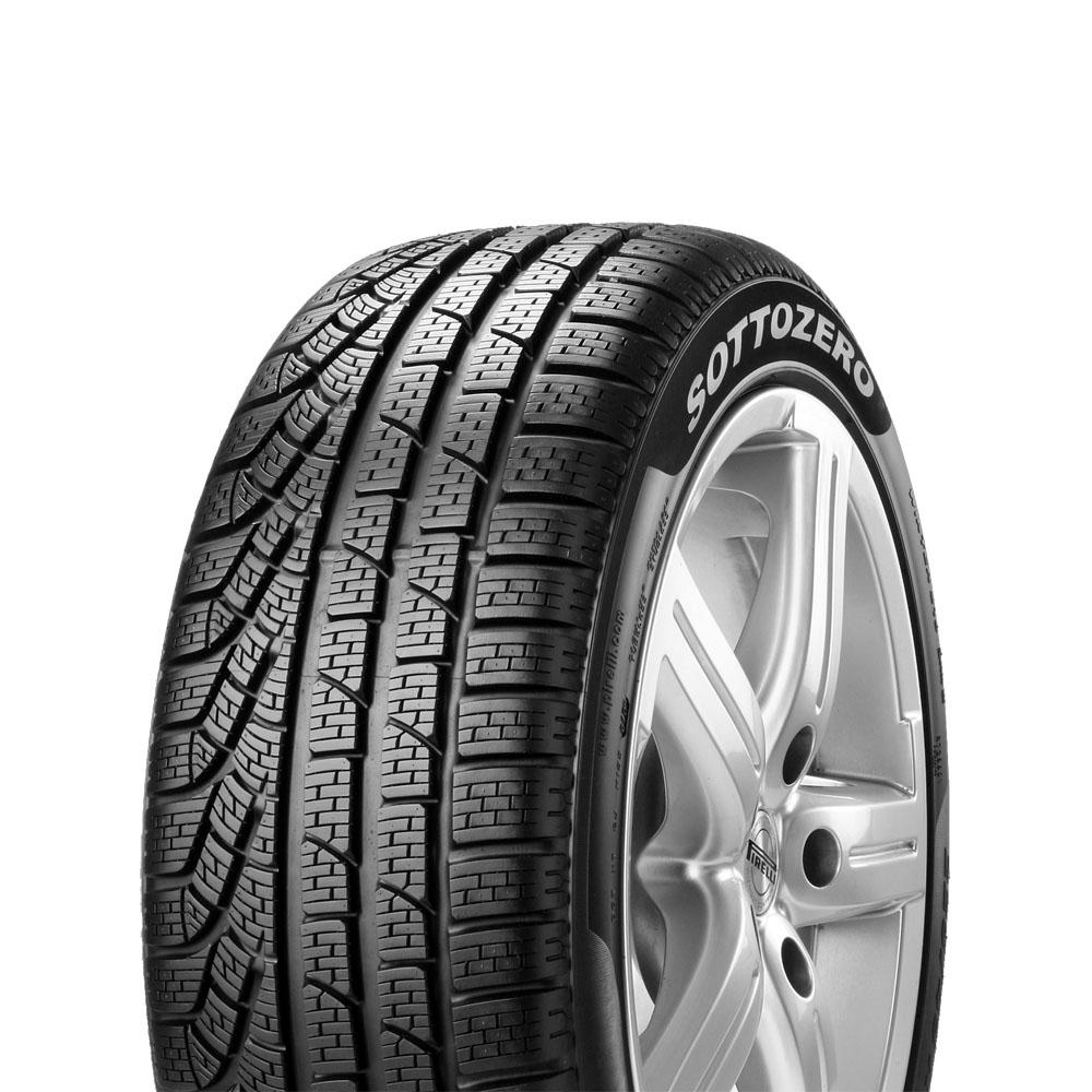 Купить Winter SottoZero 210 225/55 R18 98H, Зимние шины Pirelli