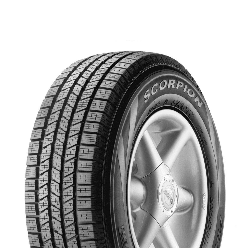 Купить Scorpion Ice&Snow XL Run Flat 275/40 R20 106V, Зимние шины Pirelli