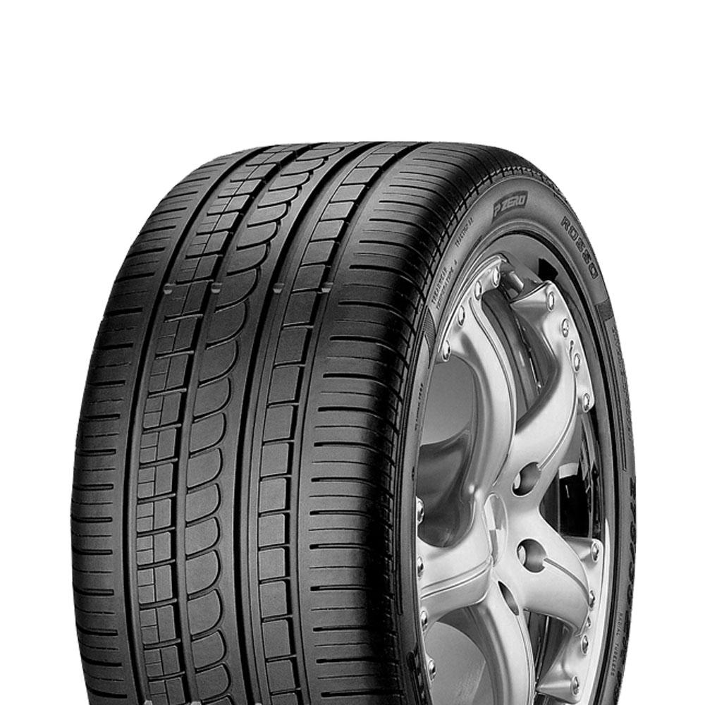 PZero Rosso 235/60 R18 103V, Летние шины Pirelli  - купить со скидкой