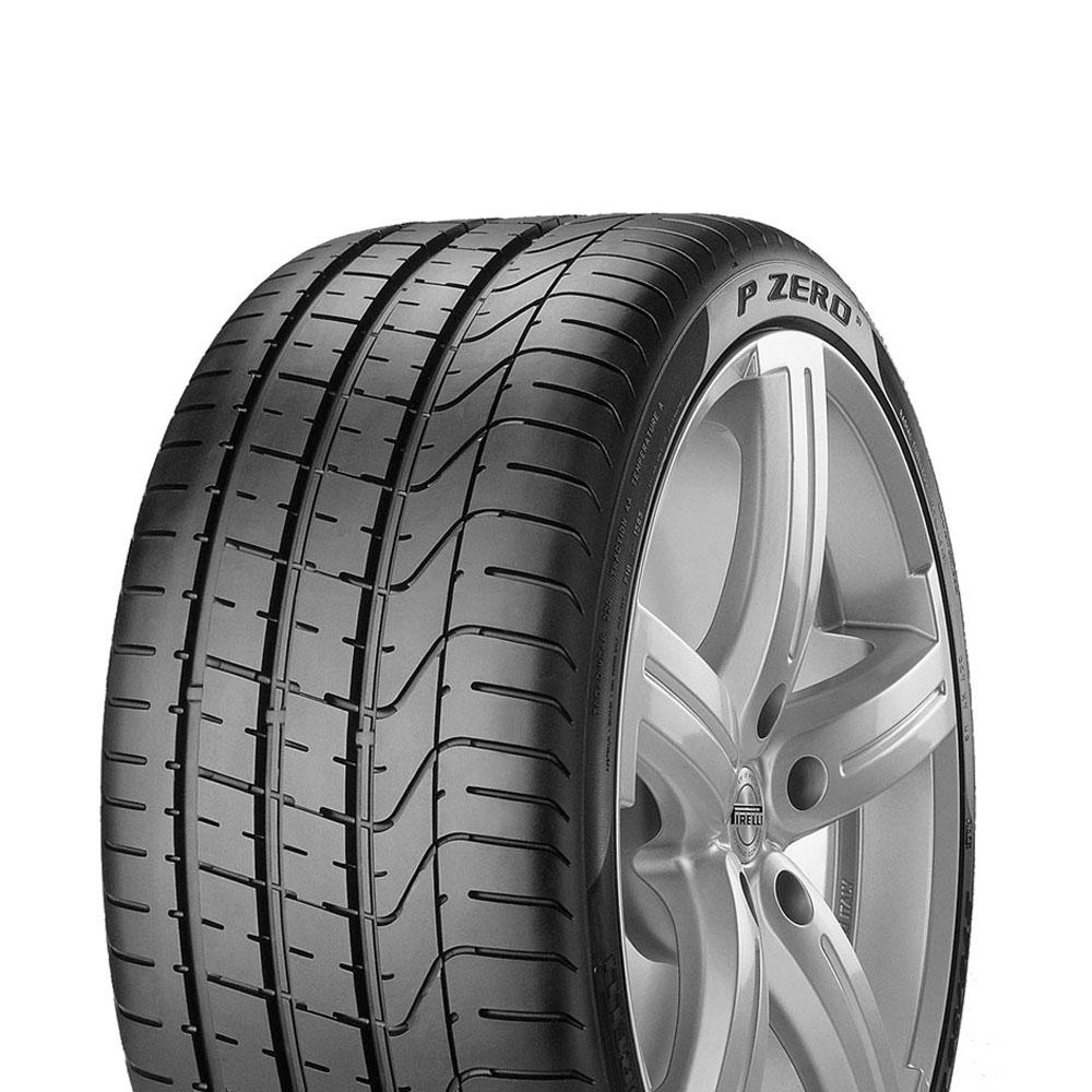 Купить PZero Maserati 285/35 R20 100Y, Летние шины Pirelli