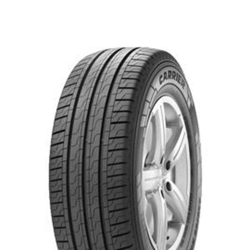 Carrier 195/65 R16 104R, Летние шины Pirelli  - купить со скидкой