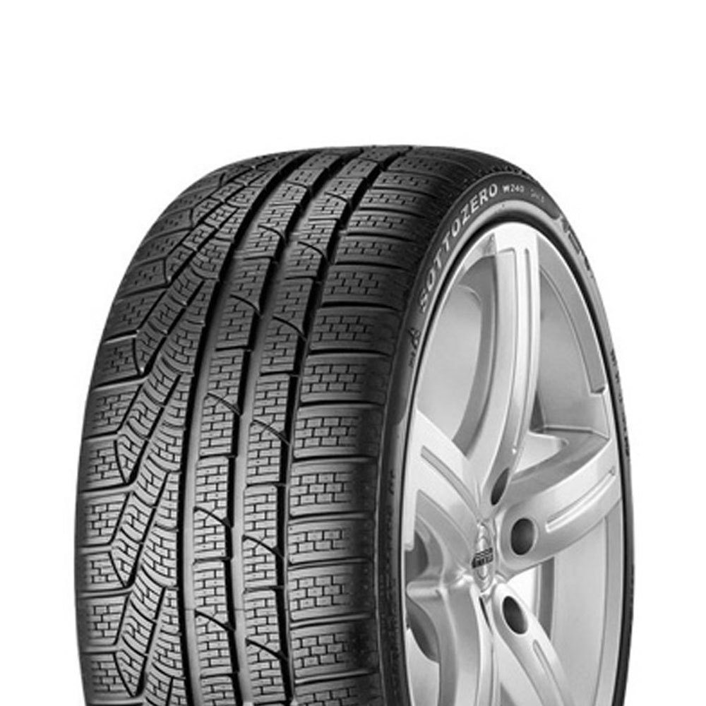 Купить Winter SottoZero Series II 240 XL Run Flat 255/35 R18 94V, Зимние шины Pirelli