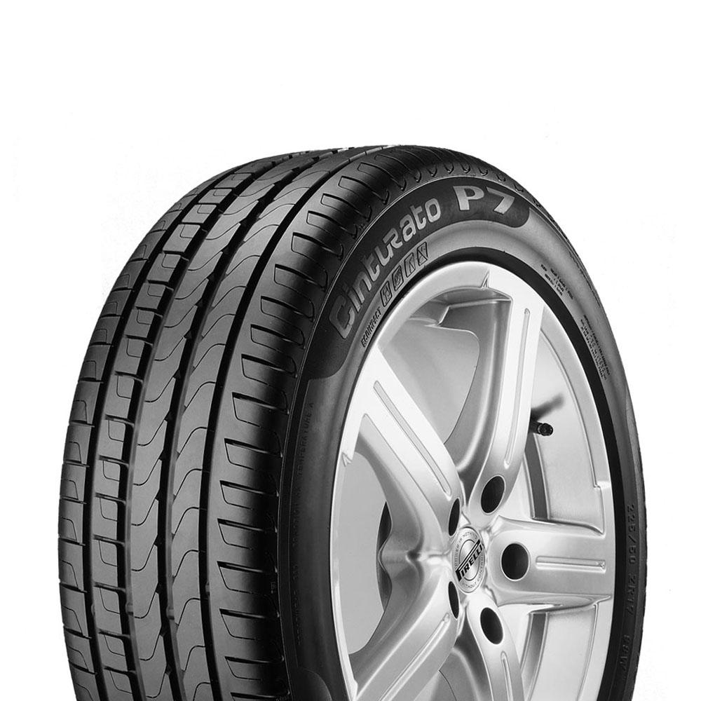Купить Cinturato P7 Run Flat Mercedes 245/50 R18 100W, Летние шины Pirelli