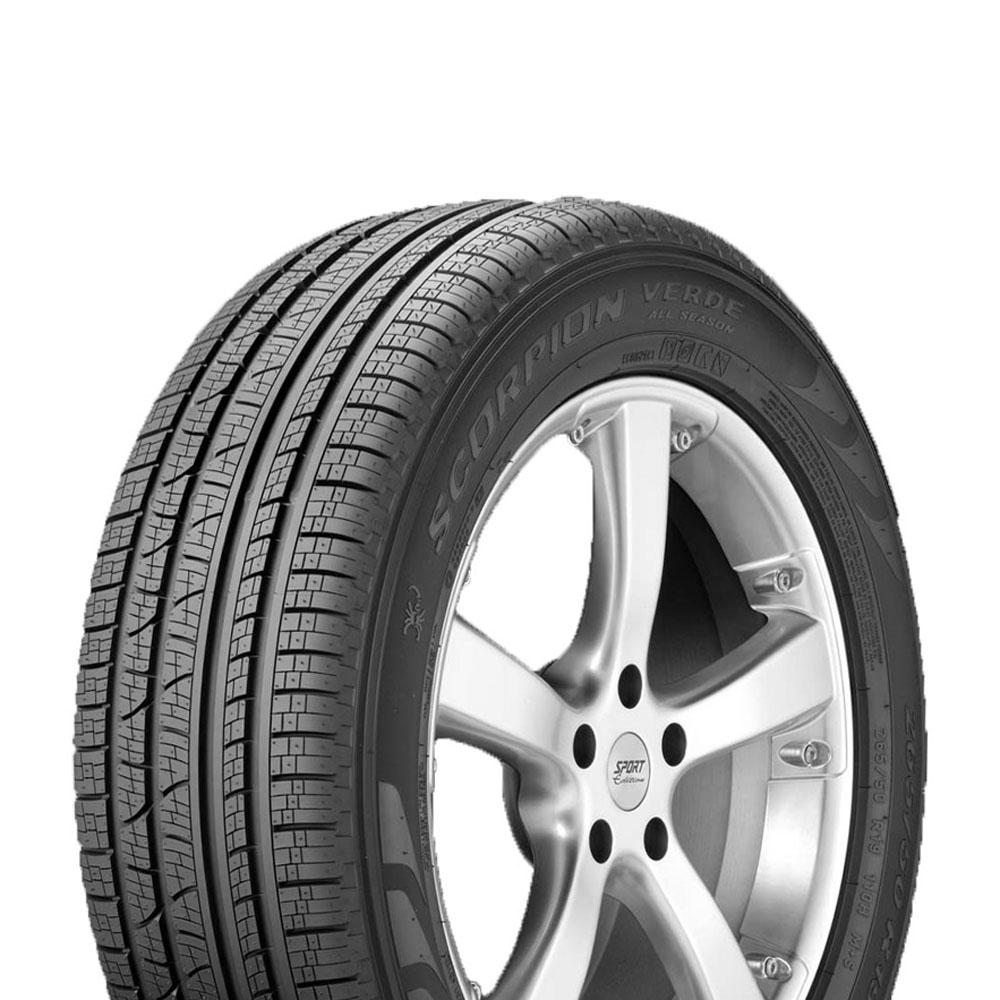 Летняя шина Pirelli Scorpion Verde 235/65 R17 108V - фото 10
