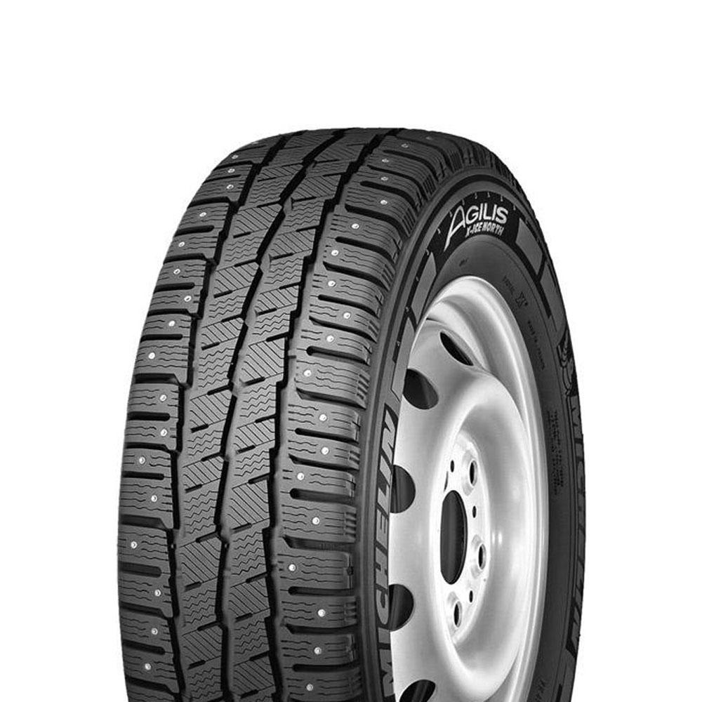 Купить Agilis X-Ice North 235/65 R16 115/113 CR, Зимние шины Michelin