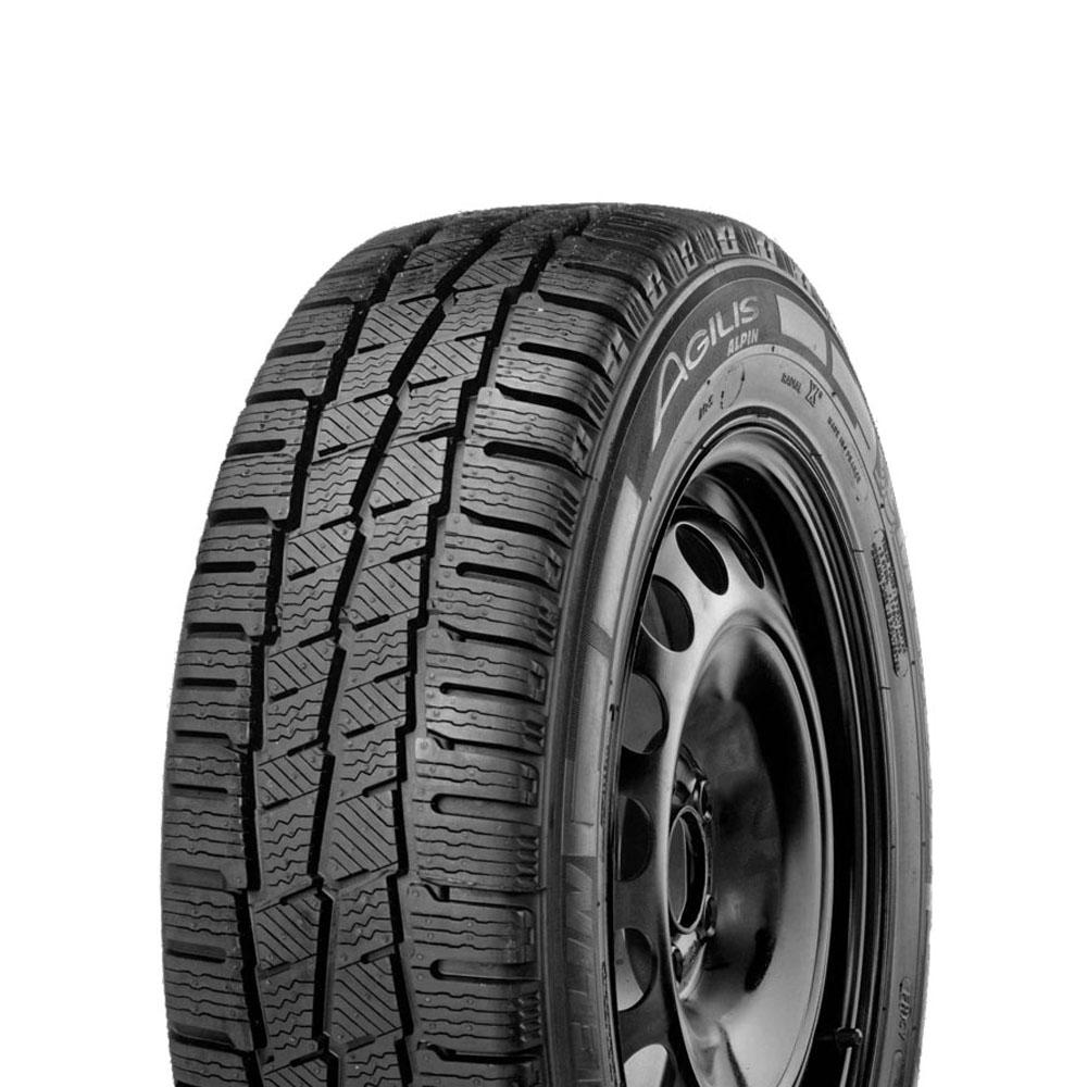 Купить Agilis Alpin 235/65 R16 115/113 CR, Зимние шины Michelin
