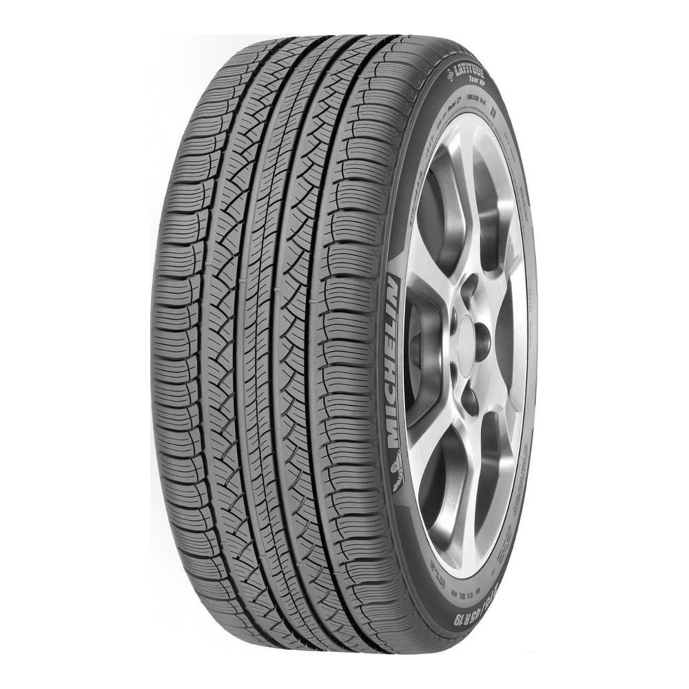 Купить Latitude Tour HP XL 265/50 R19 110V, Летние шины Michelin