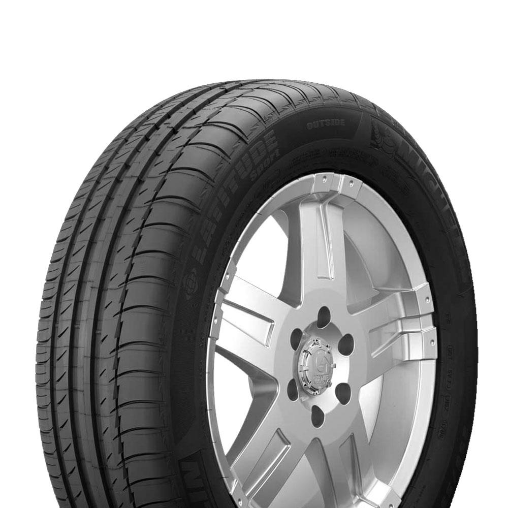 Купить Latitude Sport XL 275/45 R21 110Y, Летние шины Michelin