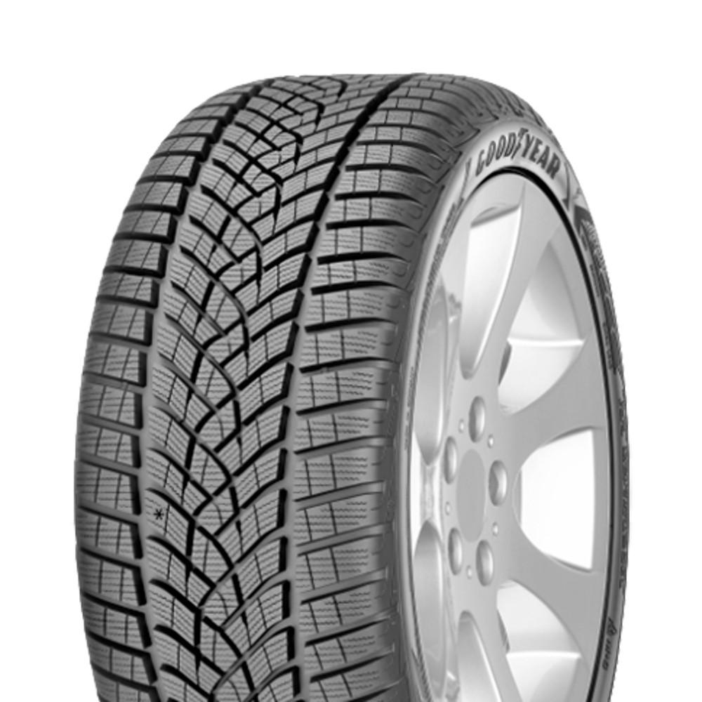 Купить UltraGrip Performance G1 XL 235/55 R18 104H, Зимние шины GoodYear