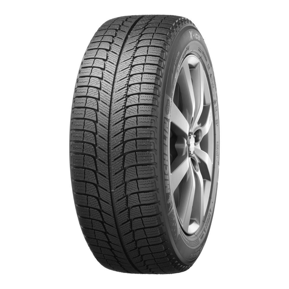X-Ice 3 225/55 R18 98H, Зимние шины Michelin  - купить со скидкой