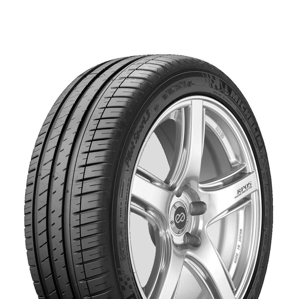 Купить Pilot Sport 3 XL 225/50 R17 98Y, Летние шины Michelin
