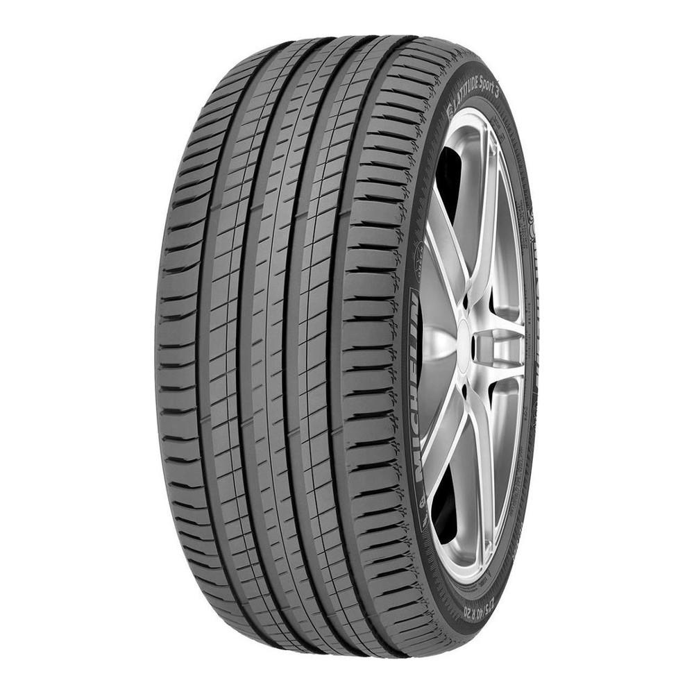 Купить Latitude Sport 3 Porsche 235/55 R19 101Y, Летние шины Michelin