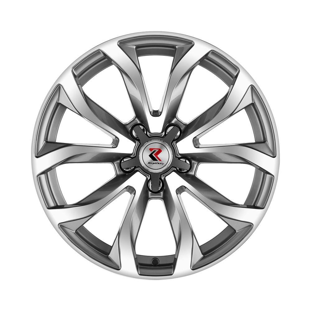 Купить Audi Q5 RK684H 8x18/5*112 D66.6 ET39 GMF, Диск литой RepliKey