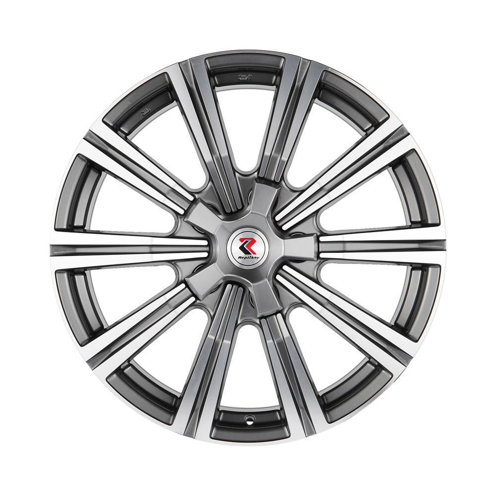 Купить Lexus LX570 RK6895 8.5x20/5*150 D110.1 ET60 DGMF, Диск литой RepliKey