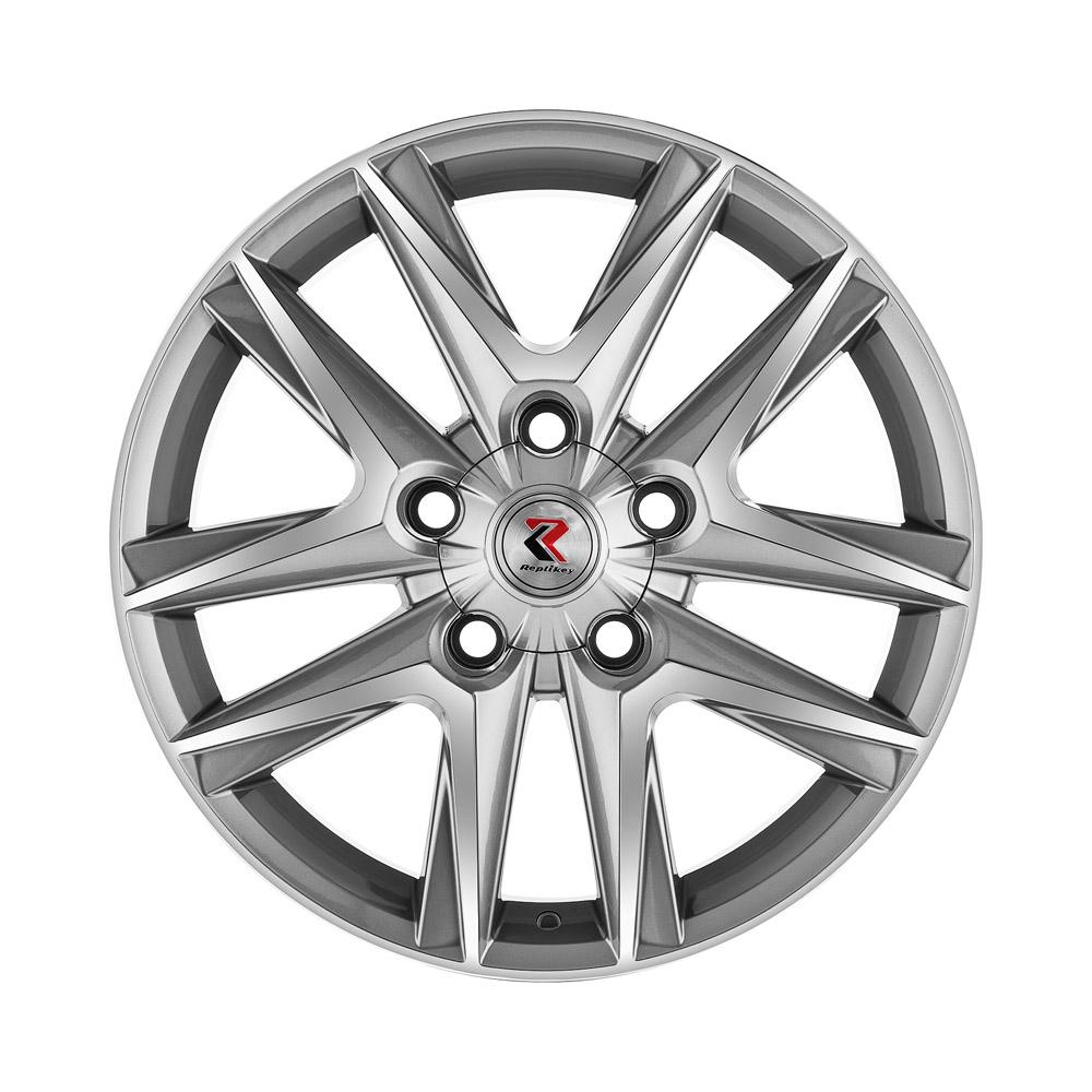 Купить Toyota Land Cruiser 200 RK5153 8x18/5*150 D110.5 ET60 GMF, Диск литой RepliKey