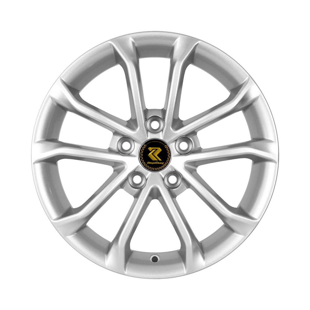 Купить Volkswagen Golf 5, 6 RK L14E 6.5x16/5*112 D57.1 ET50 S, Диск литой RepliKey