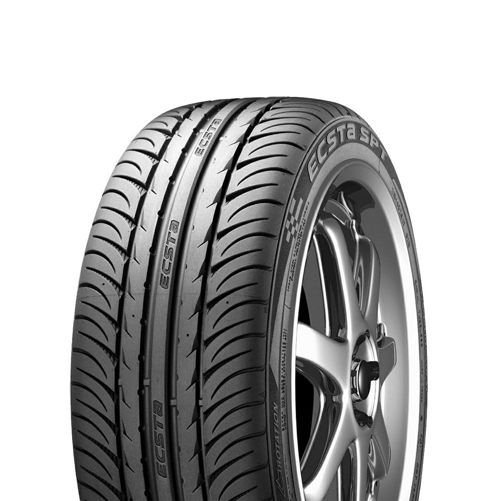 Купить Ecsta SPT KU31 225/45 R16 89W, Летние шины Kumho