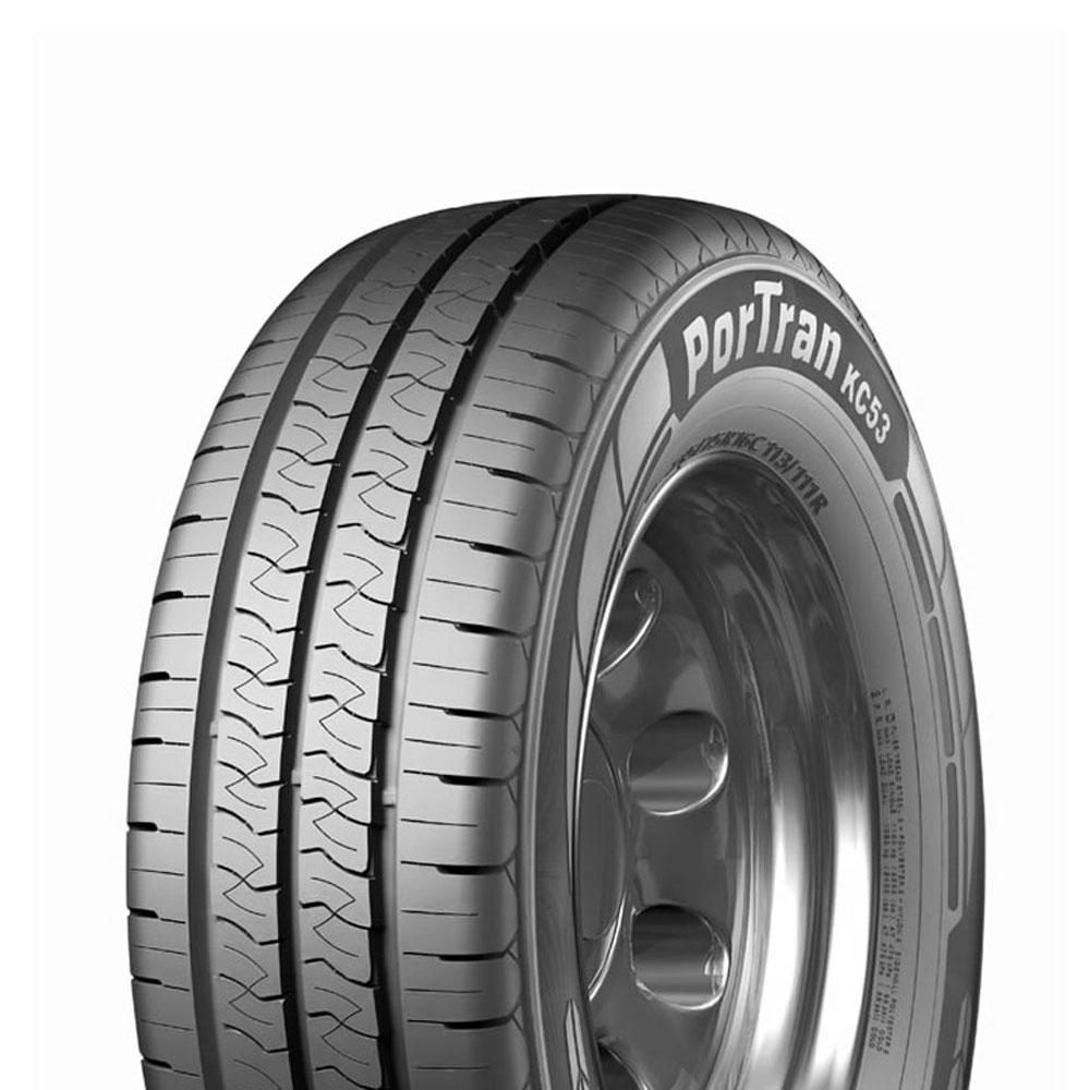 Купить PorTran KC53 225/70 R15 106/103 CQ, Летние шины Kumho