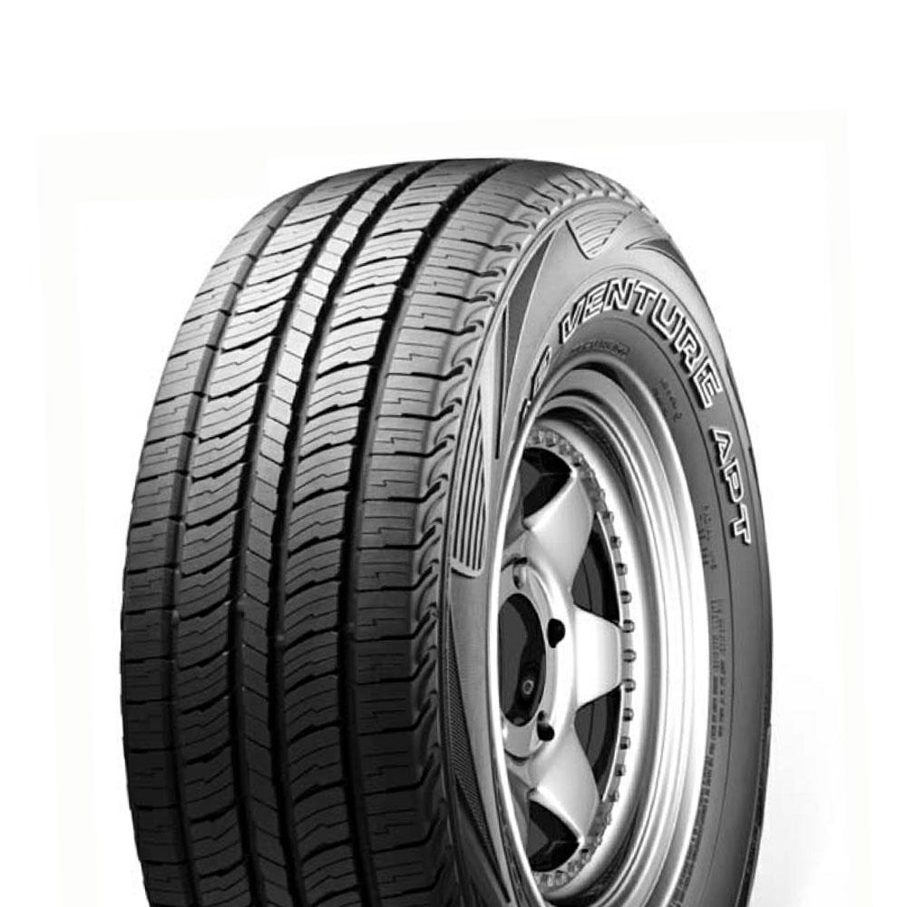 Купить Road Venture APT KL51 265/70 R15 112T, Летние шины Kumho