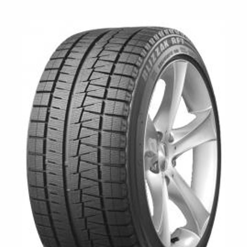 Купить Blizzak RFT SR02 Run Flat 255/50 R19 107Q, Зимние шины Bridgestone