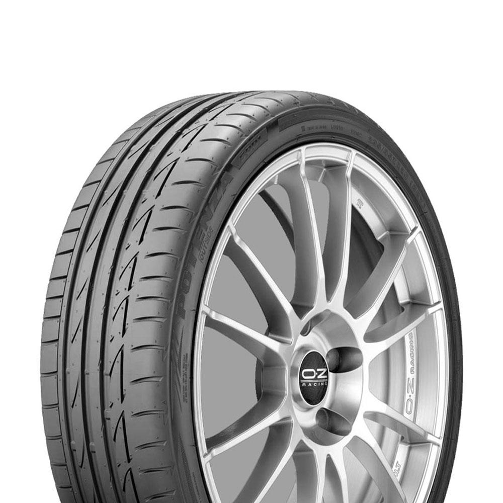 Купить Potenza S001 XL 255/45 R18 103Y, Летние шины Bridgestone