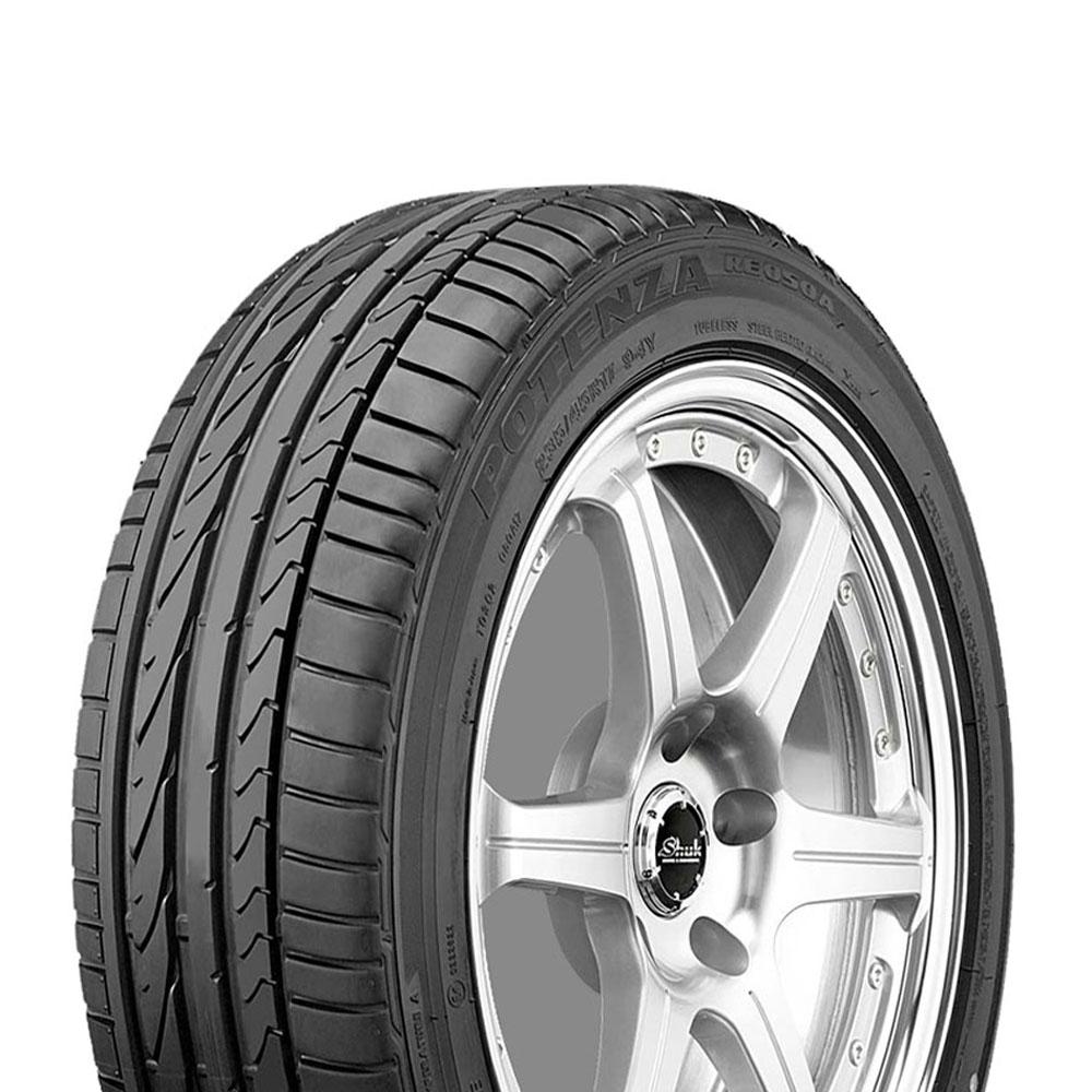 Купить Potenza RE050A Run Flat 255/30 R19 91Y, Летние шины Bridgestone
