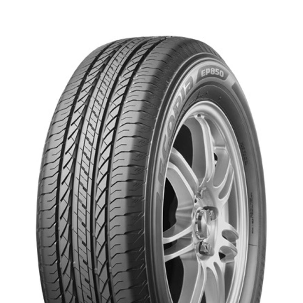 Ecopia EP850 265/70 R15 112H, Летние шины Bridgestone  - купить со скидкой