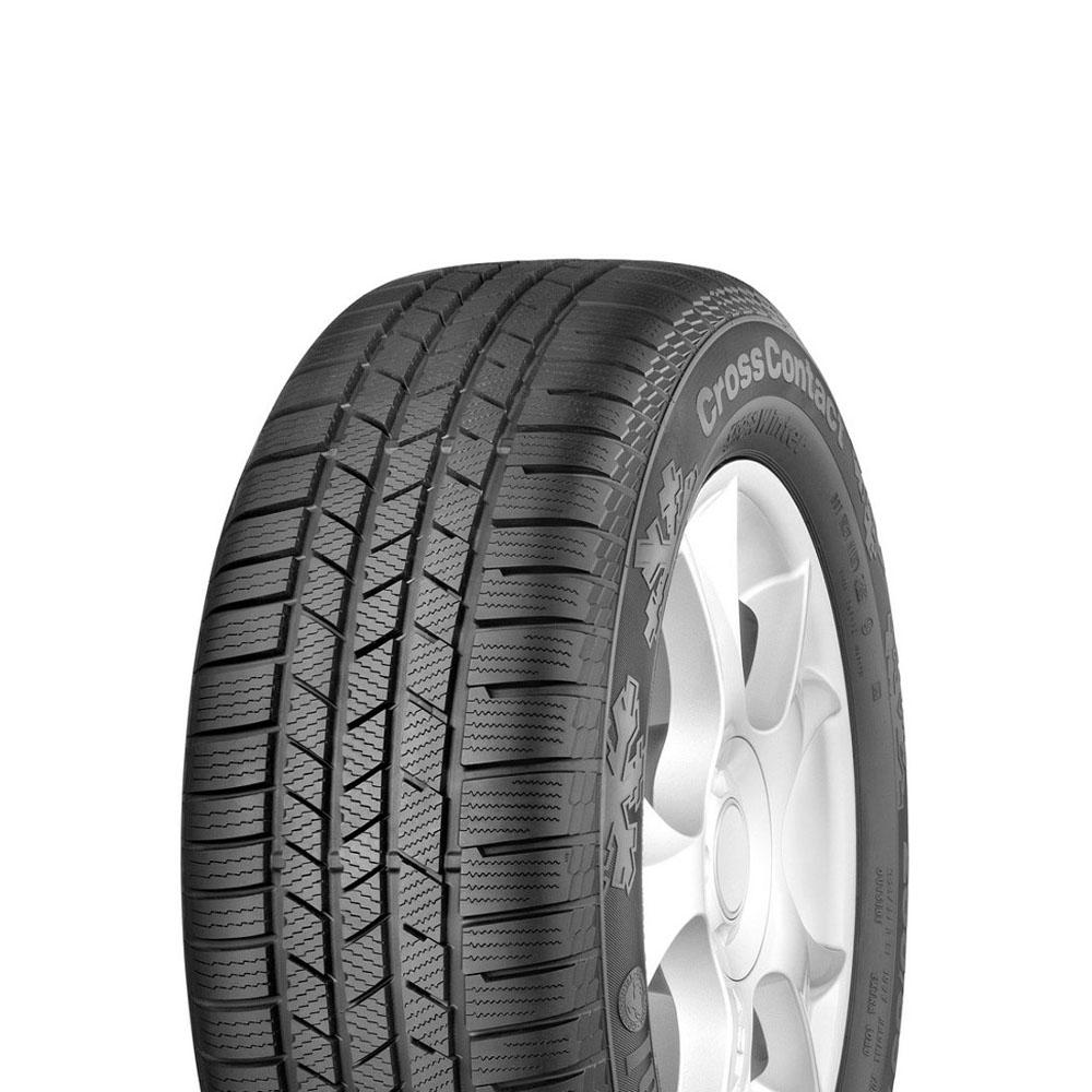 Купить ContiCrossContact Winter XL 275/45 R21 110V, Зимние шины Continental
