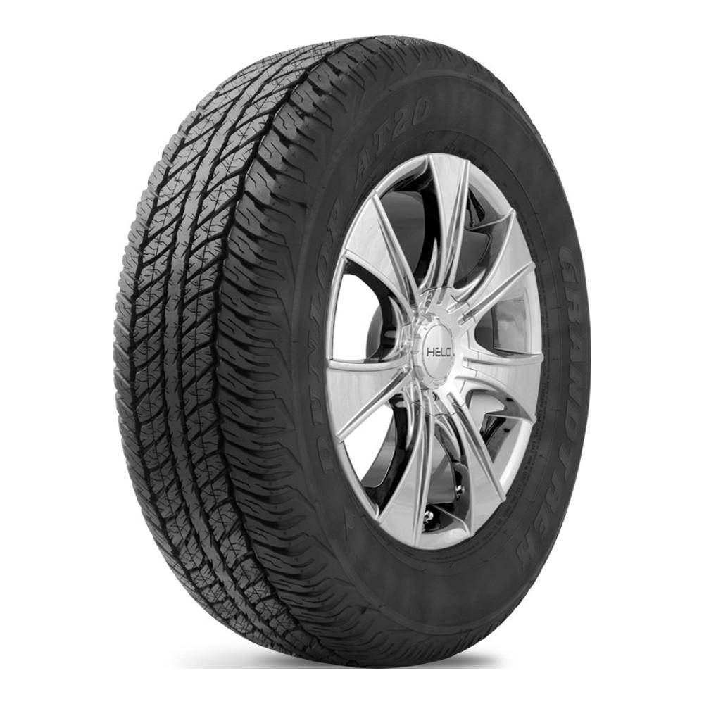 Купить Grandtrek AT20 265/65 R17 112S, Летние шины Dunlop