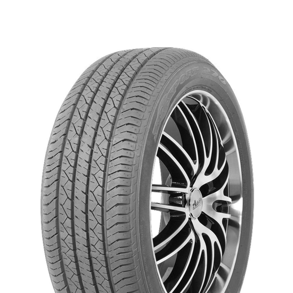 Купить SP Sport 270 235/60 R18 103V, Летние шины Dunlop
