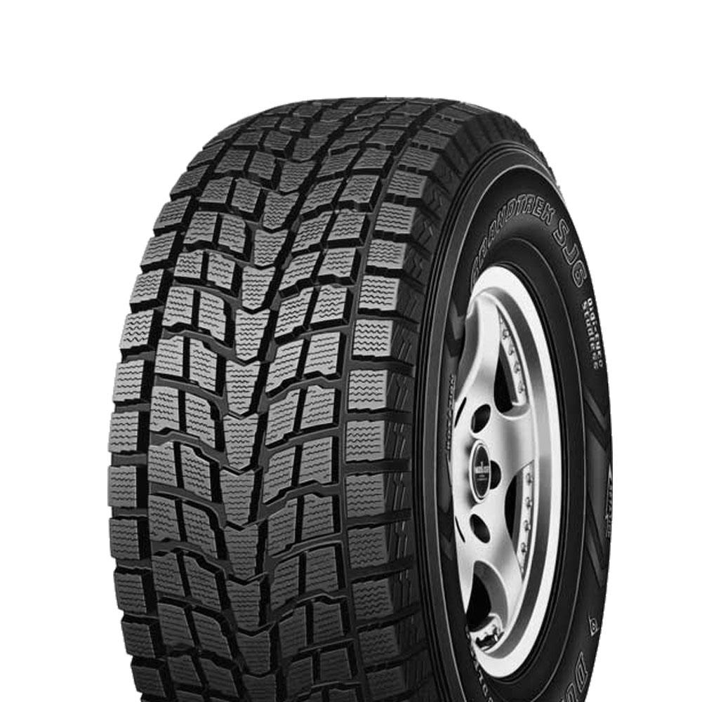 Купить Grandtrek SJ6 285/60 R18 116Q, Зимние шины Dunlop