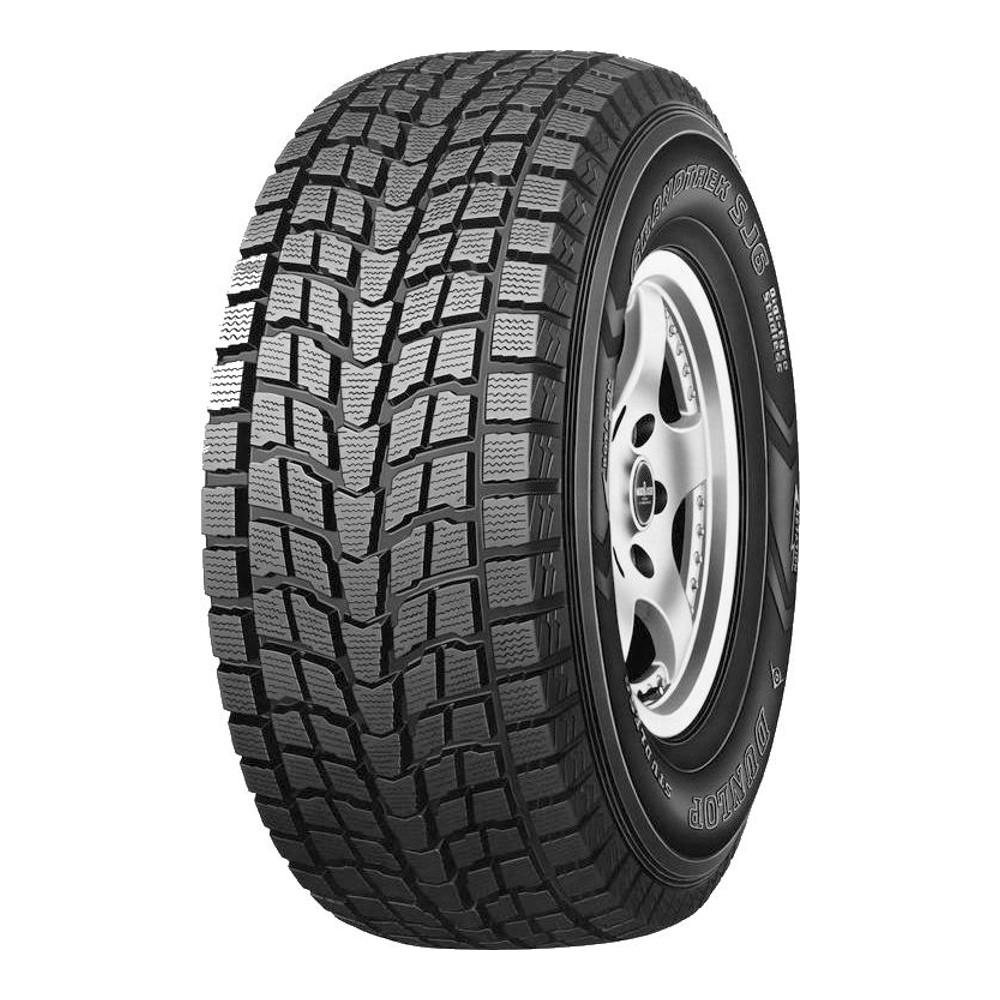 Зимние шины Dunlop