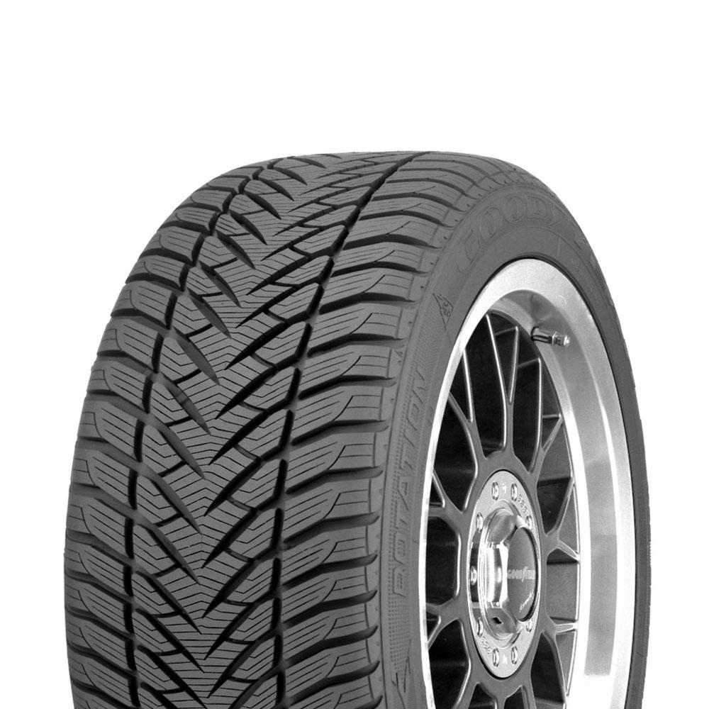 UltraGrip Plus SUV 255/60 R17 106H, Зимние шины GoodYear  - купить со скидкой