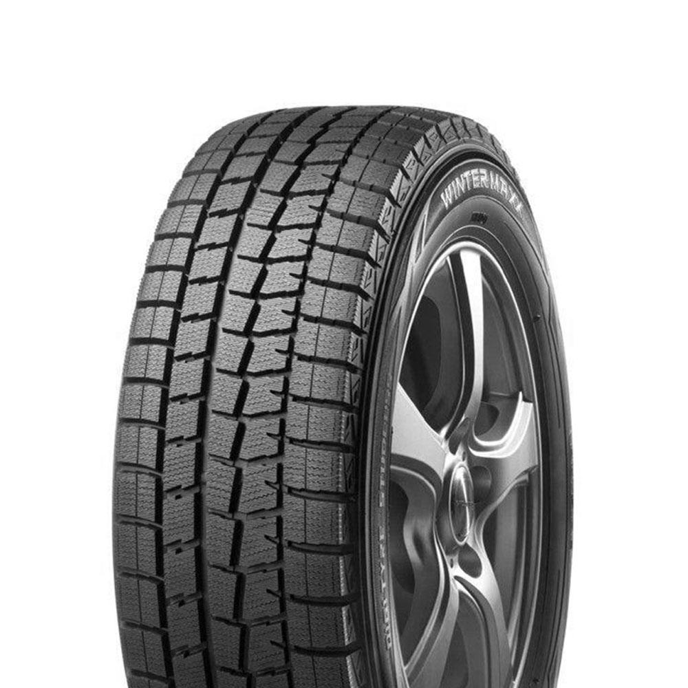 Купить Winter Maxx WM01 255/45 R18 103T, Зимние шины Dunlop
