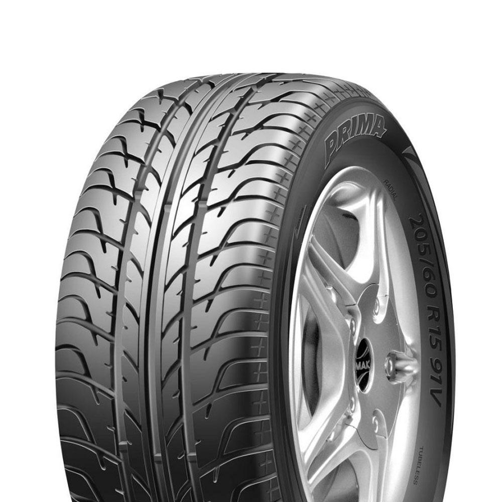 Купить Prima 225/60 R16 98V, Летние шины Tigar