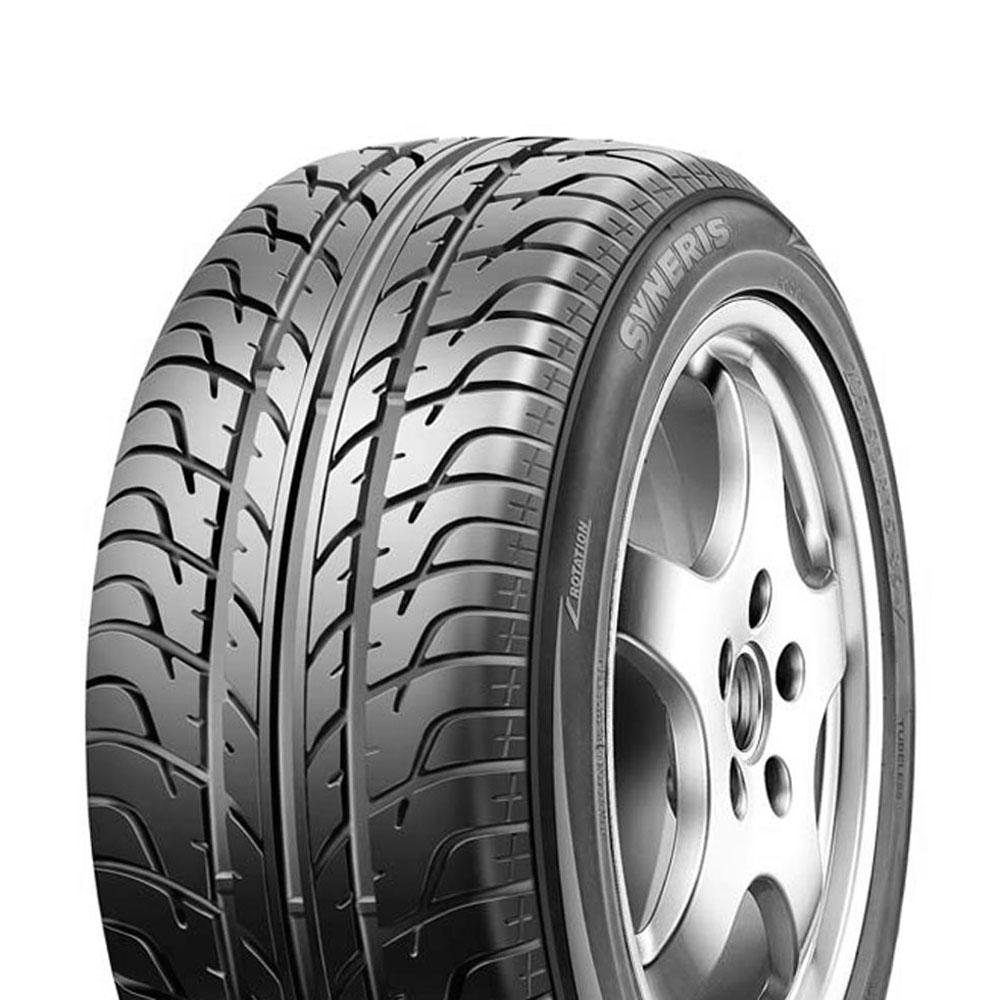 Купить Syneris XL 255/35 R18 94W, Летние шины Tigar