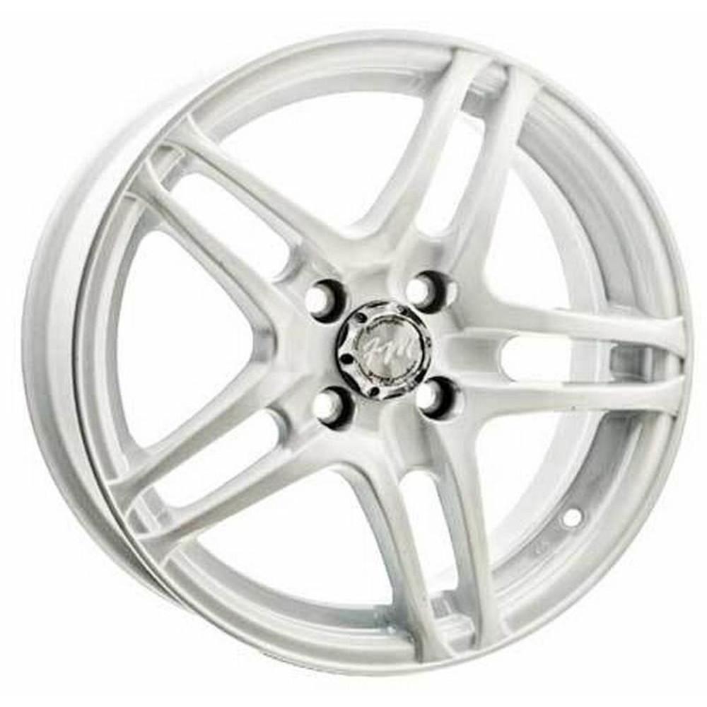 Купить H-109 6x14/4*114.3 D67.1 ET38 HS HP, Диск литой Racing Wheels Classic