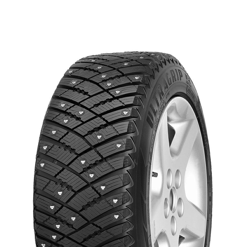 Зимняя шина Goodyear UltraGrip Ice 2 215/65 R16 98T - фото 7