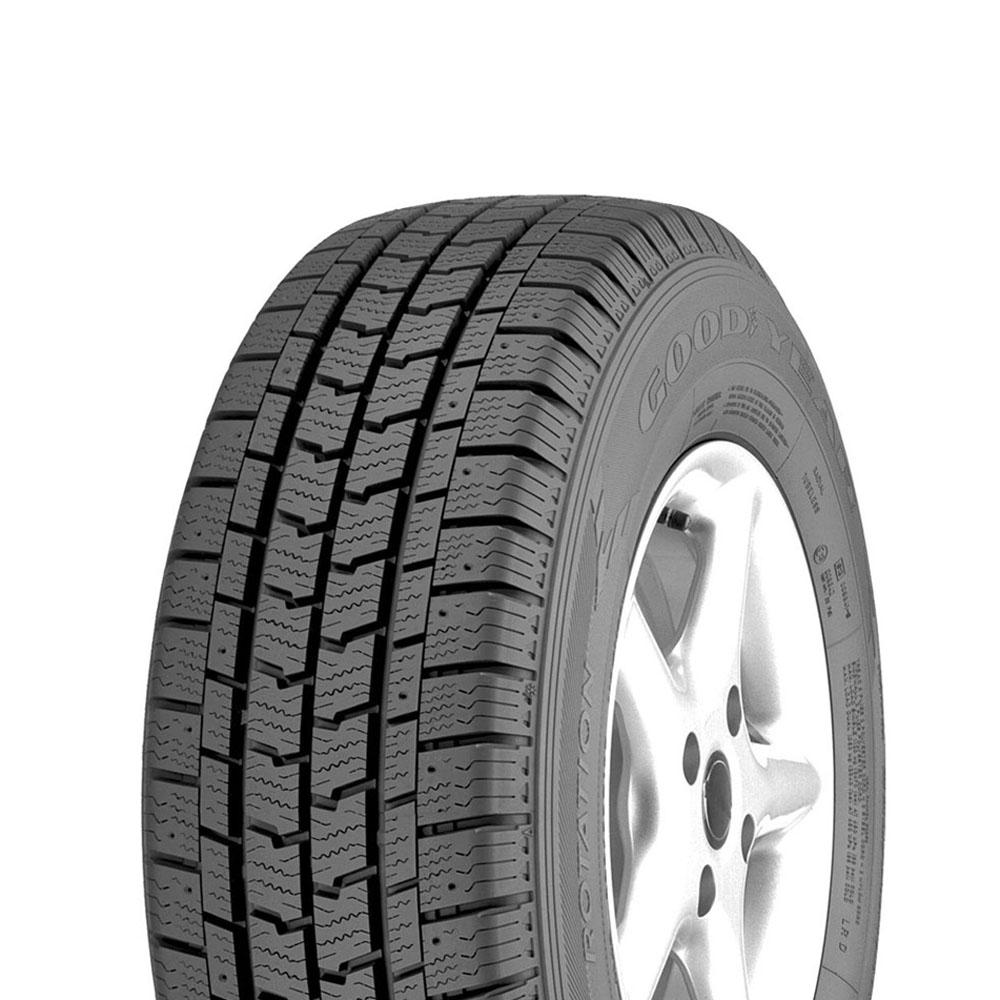 Купить Cargo UltraGrip 2 235/65 R16 115/113R, Зимние шины GoodYear