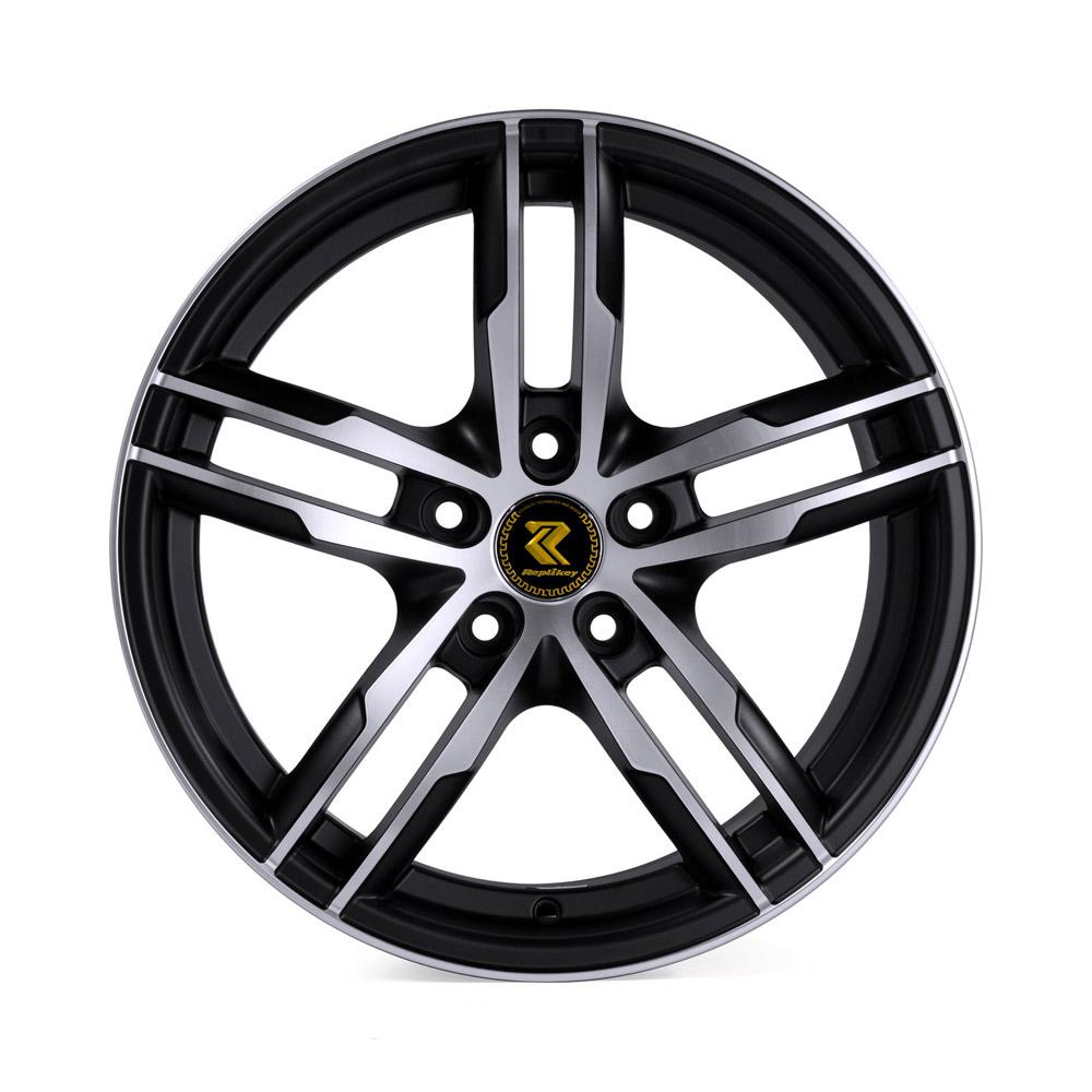Купить Hyundai iX35 RK9548 7x17/5*114.3 D67.1 ET45 DBF, Диск литой RepliKey