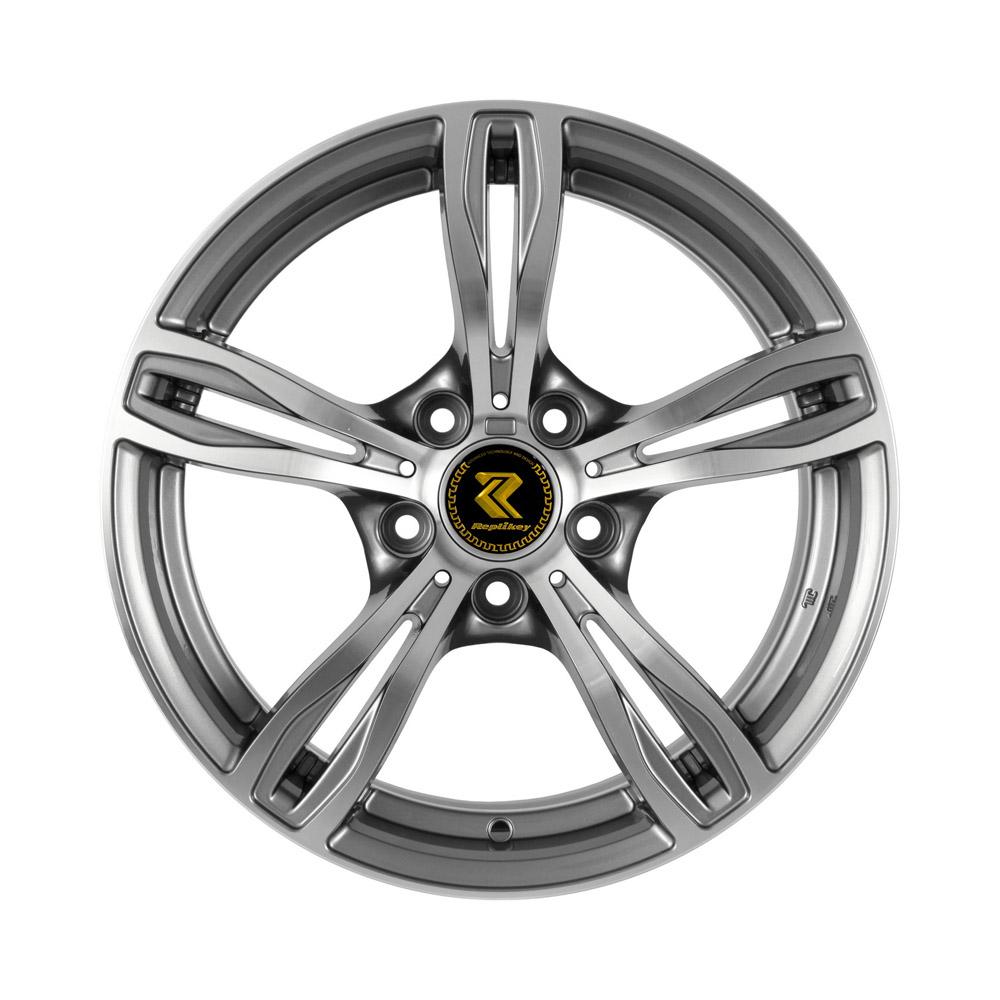 Купить BMW 5 series F10 RK YH5056 8x17/5*120 D72.6 ET30 GMF, Диск литой RepliKey