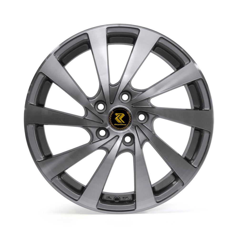 Купить Chevrolet Orlando RK9126 6.5x16/5*115 D70.3 ET41 GMF, Диск литой RepliKey
